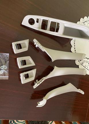 Внутрішні декоративні ручки BMW F10