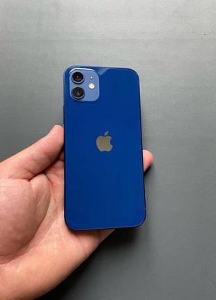 🍏 Apple iPhone 12 128Gb Blue