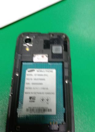 Мобильные телефоны Б/У Samsung GT-S5830i