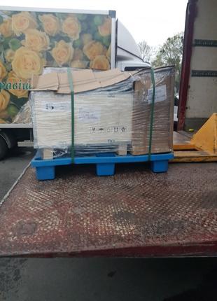 Таможенное оформоение грузов и легковых авто