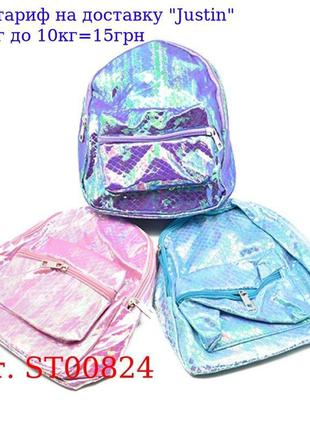 Рюкзак 24 * 18 * 10см ST00824