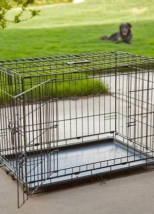 Переноска,вольер,клетка для собак 91х58х64 Бесплатная доставка!