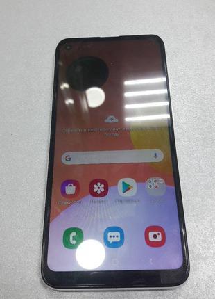 Мобильные телефоны Б/У Samsung Galaxy A11 2/32GB (SM-A115F)