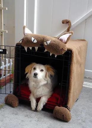 Переноска, вольер, манеж, клетка для собак. Разные размеры