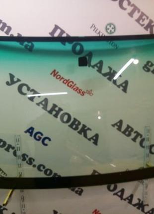Оригинальное Лобовое стекло Toyota Land Cruiser Prado 120 Боковое