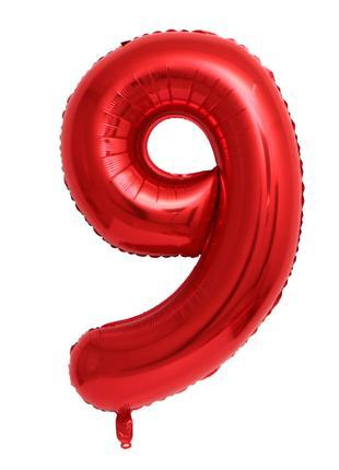 Фольгированная Цифра,воздушные,шары,шарики,надувные,фольгирова...