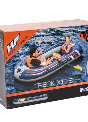 Лодка Bestway, Hydro-Force Raft
