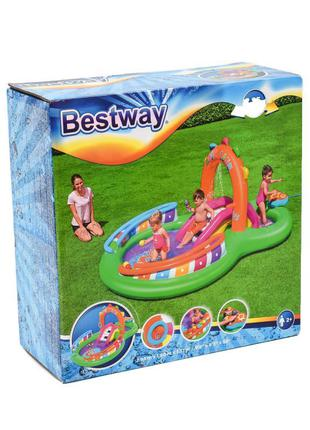 Игровой центр Bestway
