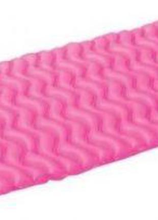 Матрас волнистый (розовый) 58807