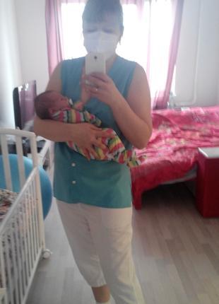 Няня новорожденному(ой)