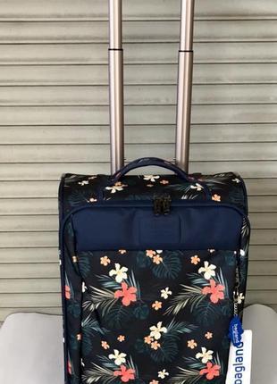 Чемодан, маленький чемодан, валіза, ручная кладь