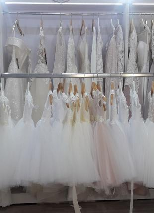 Новые детские нарядные платья 3-5 лет