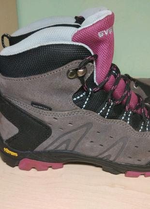 Ботинки сапоги демисезонные для девочки