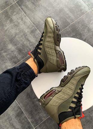 Nike Air Max Sneakerboot 95 (Топ качество)
