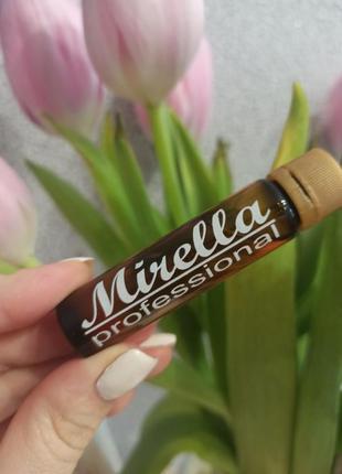 Минерализированное масло для волос от mirella, обогащенное кер...
