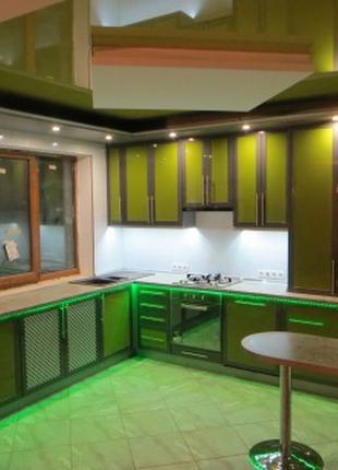 Кухни, офисная и др. индивидуальная мебель