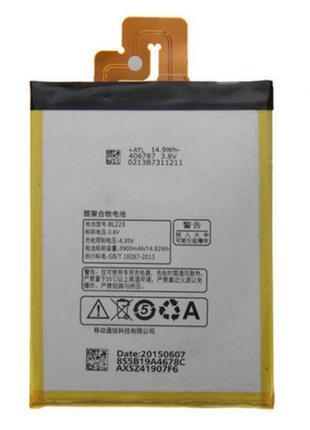 Аккумулятор Aspor Lenovo BL223 (K920/Vibe Z2 Pro)