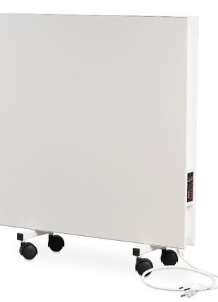 Панель керамiчна 800Р напольного розміщення (білий)