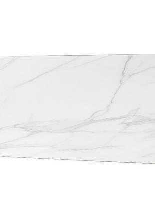 Панель керамiчна 600P (білий камінь)