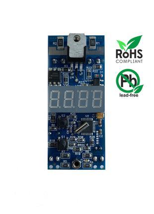 Вбудований терморегулятор 4LT посилена (плата терморегулятора ...