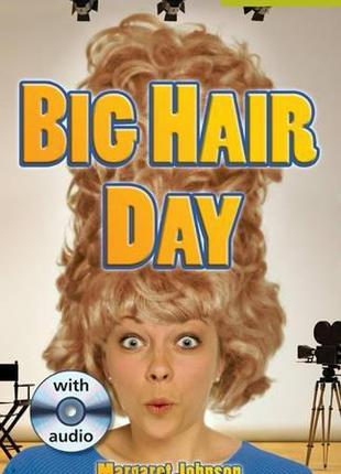 CER Starter Big Hair Day with Audio CD