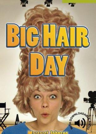 CER Starter Big Hair Day