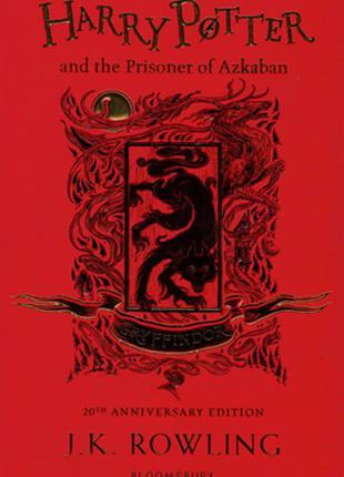 Harry Potter and the Prisoner of Azkaban (Gryffindor Edition)