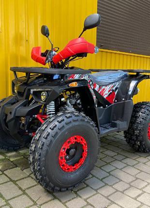 Продам новый детский квадроцикл Exdrive Hunter 125cc 2020-года