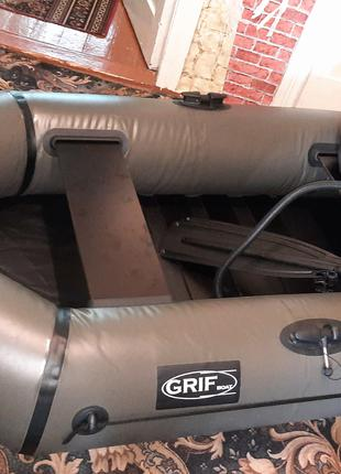 Лодка Grif Boat gl-240