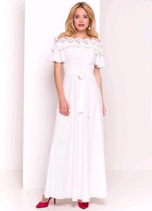 Свадебное платье  modus