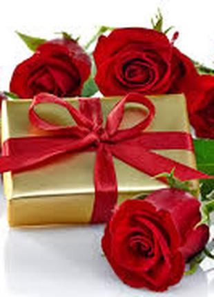Служба доставки цветов и подарков. Имеется многолетний опыт ра...