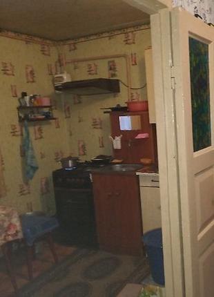 Часть дома пер. Зеленый