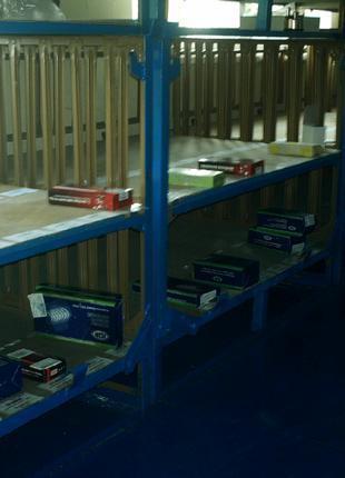 Продам  офисно-складские помещения г. Бершадь