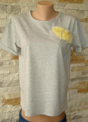 Распродажа! футболки женские zara