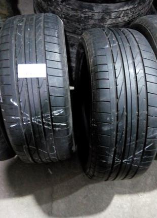 Шины 265/50 R19 Bridgestone Dueller H/P Sport