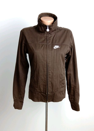 Женская легкая куртка nike