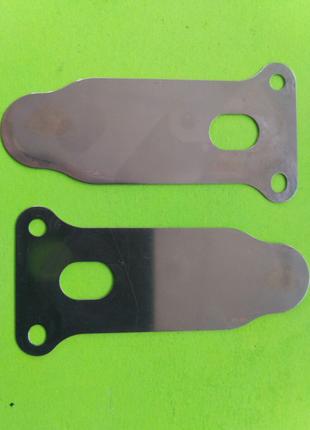 Пластина компресора мембрана компресора