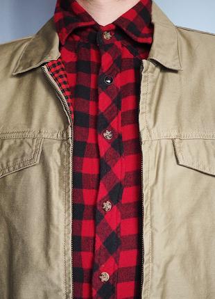 Levi's Mens Harrington Trucker Jacket / Мужская джинсовая куртка