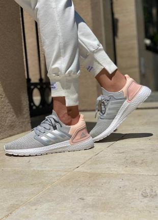 Кроссовки adidas ultra boost