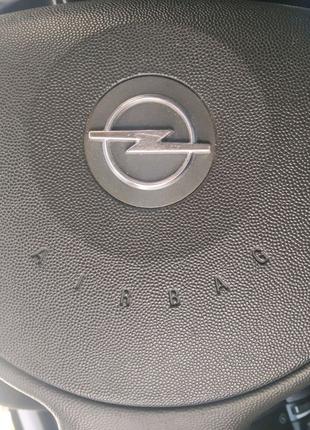 Подушка безопасности Опель airbag