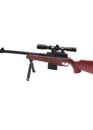 Снайперская винтовка, с прицелом 646A