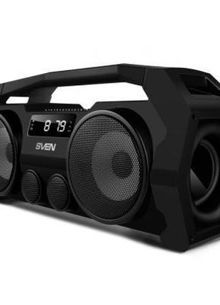Колонка Bluetooth Бумбокс PS-465 black
