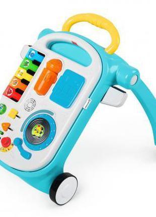 Игровой развивающий центр Baby Einstein Mix & Roll 4 в 1 (12045)