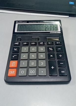 Калькуляторы Б/У Brilliant BS-444B