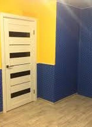 Комплексный частичный капитальный ремонт помещения квартиры