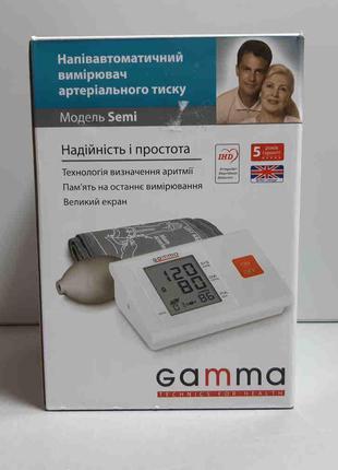 Тонометры Б/У Gamma Semi