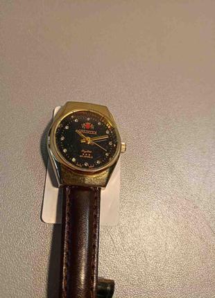 Наручные часы Б/У Orientex Crystal 25 Jewels