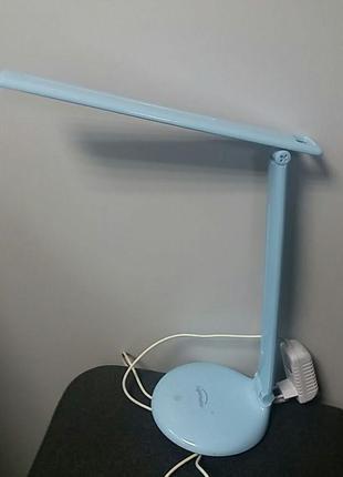 Настольные лампы Б/У LightMaster DE1142 LED 10 Вт