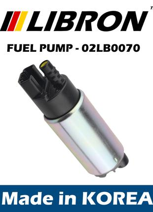 Топливный насос LIBRON 02LB0070 - Honda CIVIC V (1995-2001)