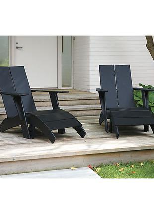 Деревянные садовые креслаAdirondack